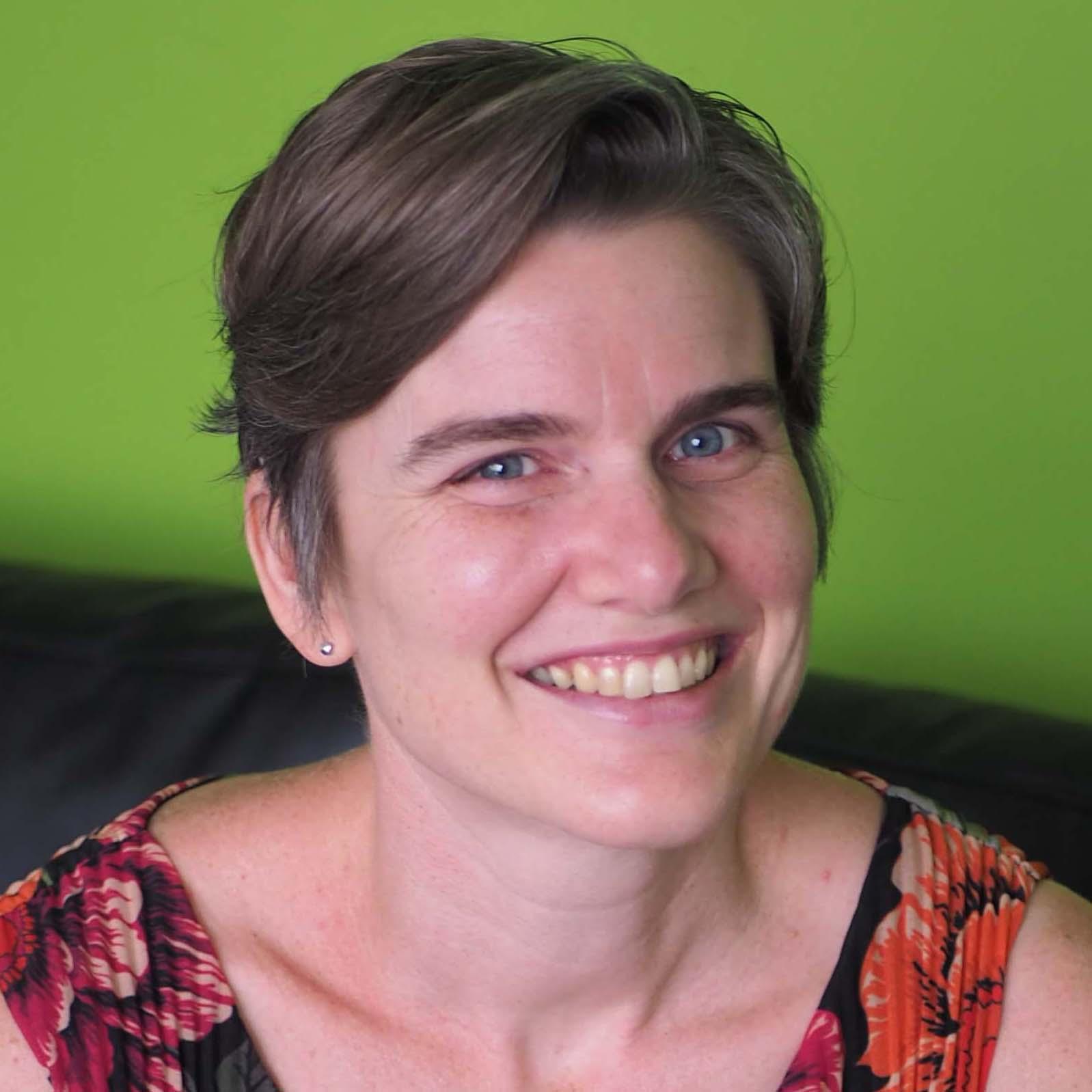 profielfoto van Diëtiste Natacha Van der Auwermeulen