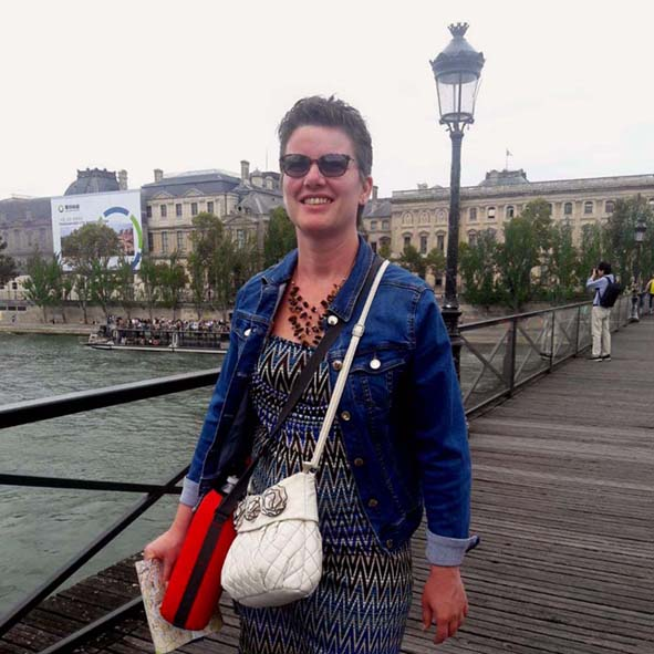 Diëtiste Natacha Van der Auwermeulen Heist-op-den-Berg