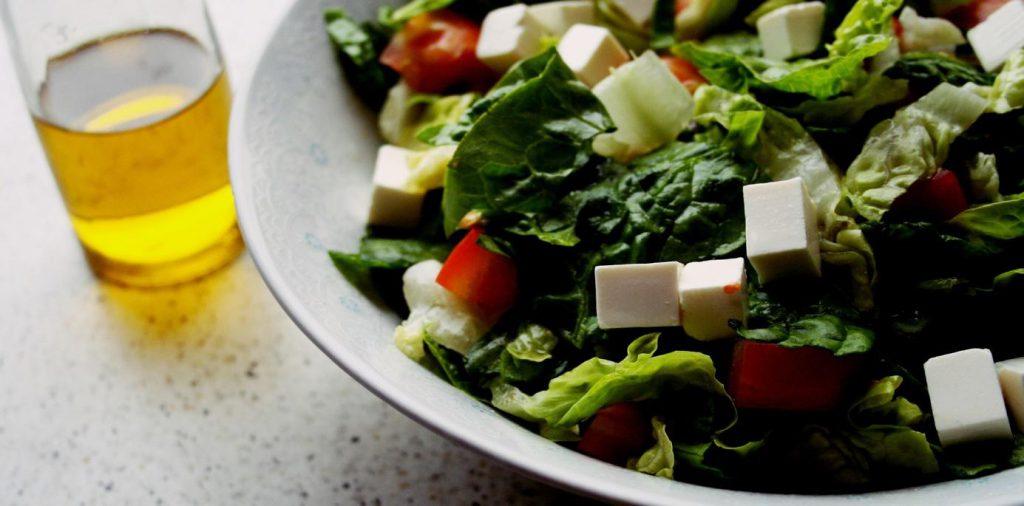 mediteraans dieet