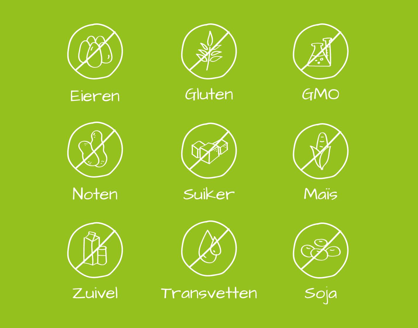 voedselallergie en voedselintolerantie