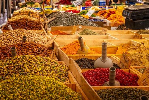 Kunnen kruiden en specerijen allergische klachten uitlokken?